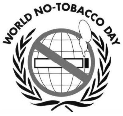 290528aWorld no tabacco day